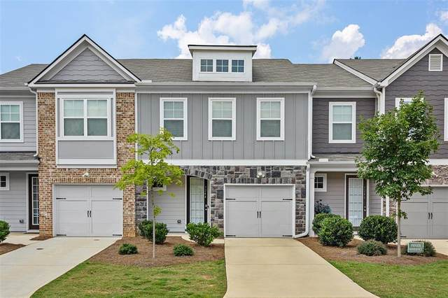 5244 Mill Way #1602, Stone Mountain, GA 30083 (MLS #6928136) :: North Atlanta Home Team