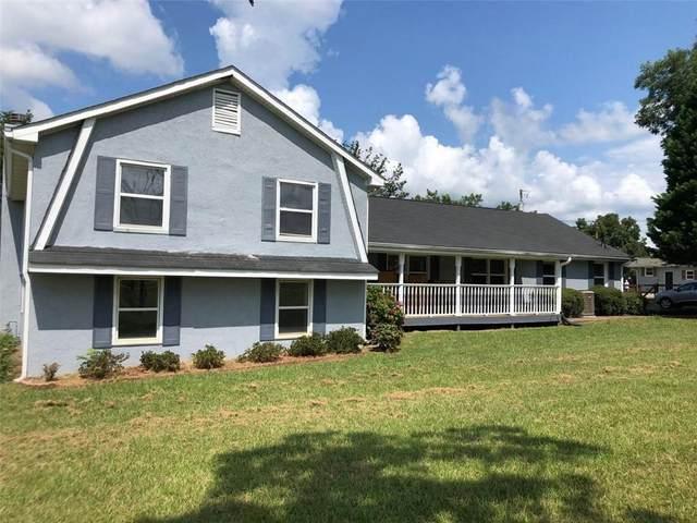6064 N Highway 29, Palmetto, GA 30268 (MLS #6928176) :: North Atlanta Home Team