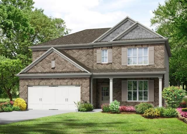 139 Hunts Mill Circle, Griffin, GA 30224 (MLS #6928185) :: North Atlanta Home Team