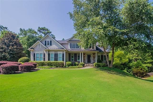 327 Birch Street, Woodstock, GA 30188 (MLS #6928206) :: North Atlanta Home Team