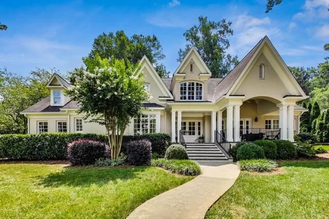 3249 E Wood Valley Road, Atlanta, GA 30327 (MLS #6928209) :: North Atlanta Home Team