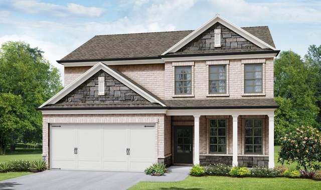 137 Hunts Mill Circle, Griffin, GA 30224 (MLS #6928249) :: North Atlanta Home Team