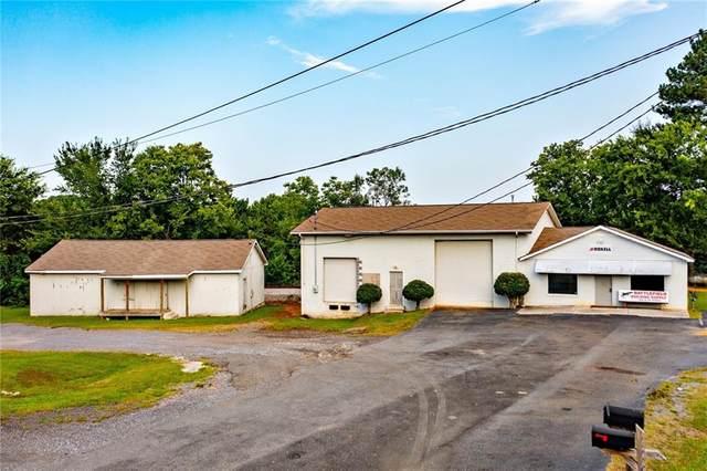1318 Us 41 Highway N, Calhoun, GA 30701 (MLS #6928264) :: Maria Sims Group
