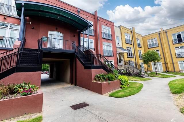 502 Pryor Street SW #206, Atlanta, GA 30312 (MLS #6928286) :: Kennesaw Life Real Estate