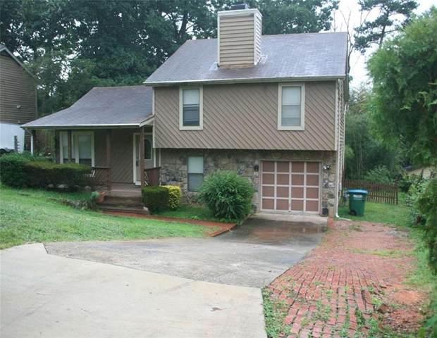 5298 Stafford, Lilburn, GA 30047 (MLS #6928292) :: North Atlanta Home Team