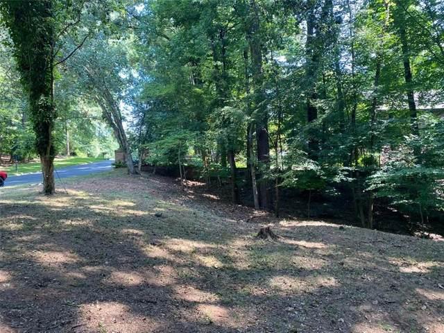 8175 Habersham Waters Road, Sandy Springs, GA 30350 (MLS #6928299) :: Lantern Real Estate Group