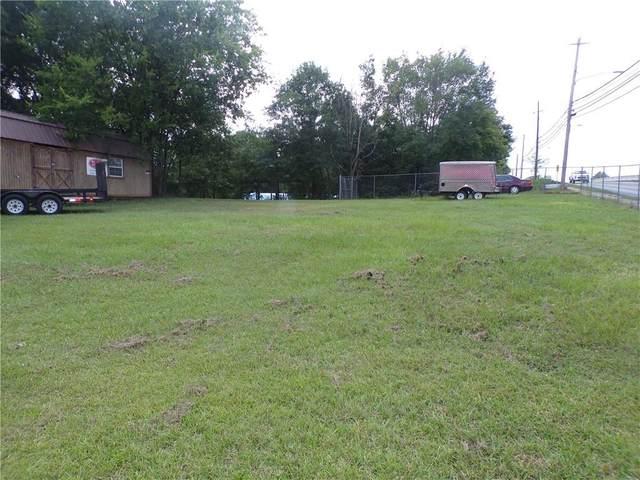 516 East Avenue, Cedartown, GA 30125 (MLS #6928340) :: North Atlanta Home Team