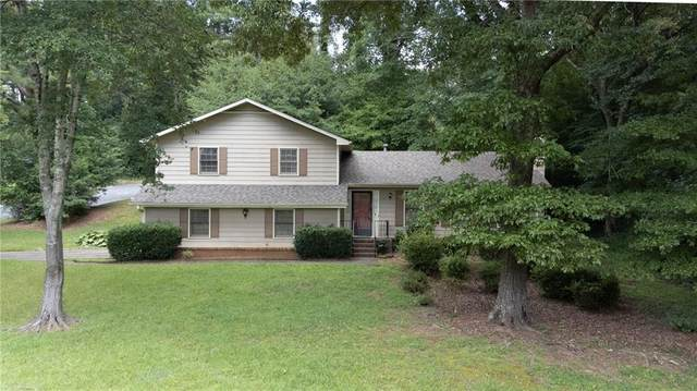 2240 Provence Court NE, Marietta, GA 30066 (MLS #6928345) :: Good Living Real Estate
