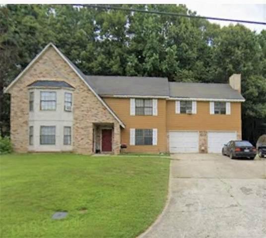 2059 Laboon Circle, Atlanta, GA 30349 (MLS #6928375) :: North Atlanta Home Team