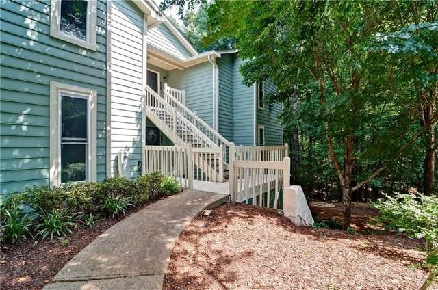 3203 Canyon Point Circle, Roswell, GA 30076 (MLS #6928417) :: North Atlanta Home Team