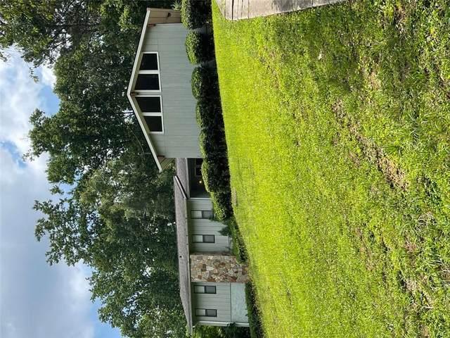 1175 Carlo Woods Drive SW, Atlanta, GA 30331 (MLS #6928470) :: North Atlanta Home Team