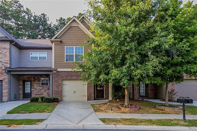 361 Franklin Lane, Acworth, GA 30102 (MLS #6928492) :: North Atlanta Home Team