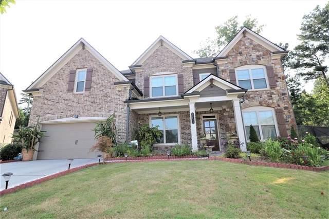 3211 Trinity Creek Court, Dacula, GA 30019 (MLS #6928512) :: North Atlanta Home Team