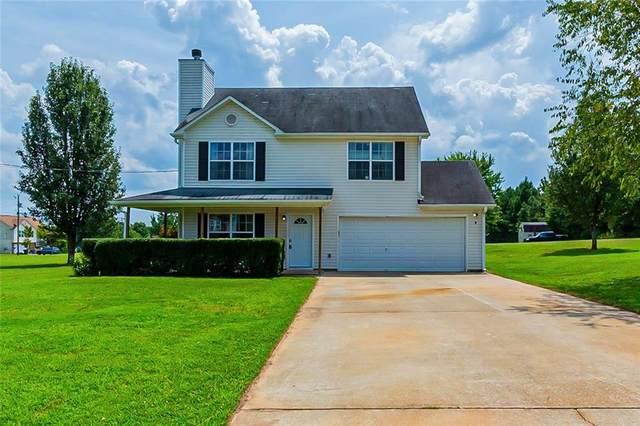 401 Kissee Court, Jackson, GA 30233 (MLS #6928539) :: North Atlanta Home Team