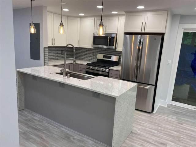 596 Montgomery Ferry Road NE, Atlanta, GA 30324 (MLS #6928542) :: Atlanta Communities Real Estate Brokerage