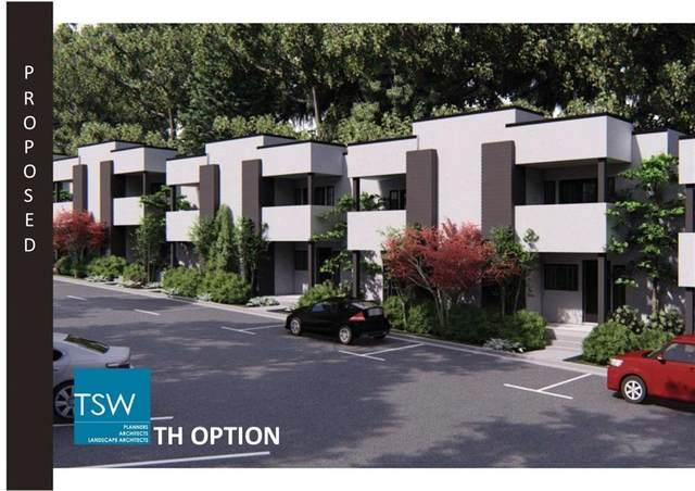 1445 Monroe Dr Ne D1, Atlanta, GA 30324 (MLS #6928588) :: Atlanta Communities Real Estate Brokerage
