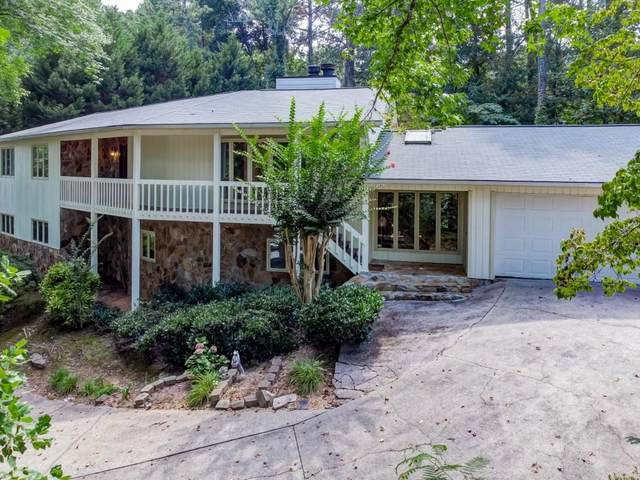 61 Old Fuller Mill Road, Marietta, GA 30067 (MLS #6928635) :: North Atlanta Home Team