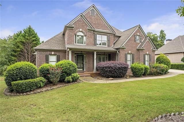 4305 Rhonda Lane, Cumming, GA 30040 (MLS #6928665) :: North Atlanta Home Team