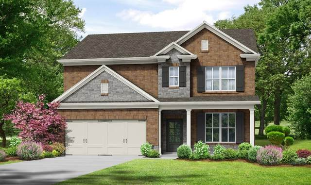 135 Hanley Mill Drive, Covington, GA 30016 (MLS #6928683) :: North Atlanta Home Team