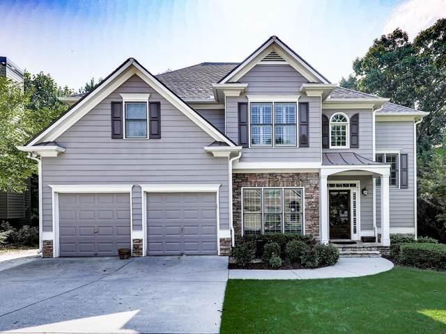 422 Gold Crossing, Canton, GA 30114 (MLS #6928707) :: North Atlanta Home Team