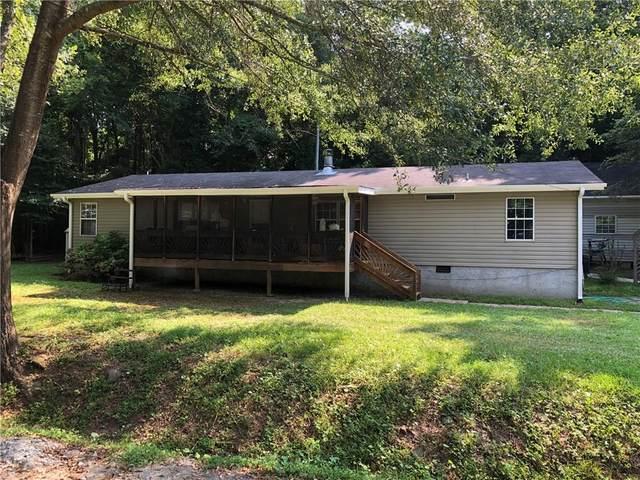 2615 Timberland Drive NE, Conyers, GA 30012 (MLS #6928767) :: Atlanta Communities Real Estate Brokerage