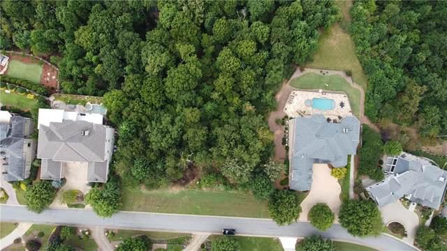 3628 Lake Ridge Court, Gainesville, GA 30506 (MLS #6928834) :: RE/MAX Paramount Properties