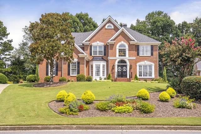 7410 Polo Hill, Cumming, GA 30040 (MLS #6928842) :: North Atlanta Home Team