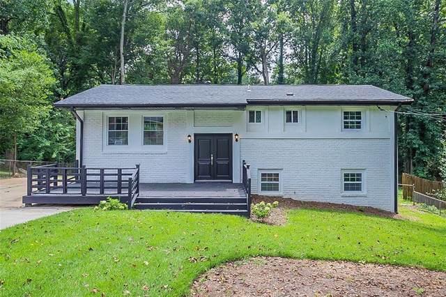 3205 Edgemont Way, Decatur, GA 30032 (MLS #6928903) :: North Atlanta Home Team