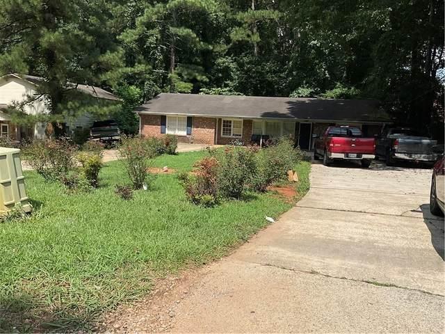5192 Williams Road, Norcross, GA 30093 (MLS #6928928) :: AlpharettaZen Expert Home Advisors