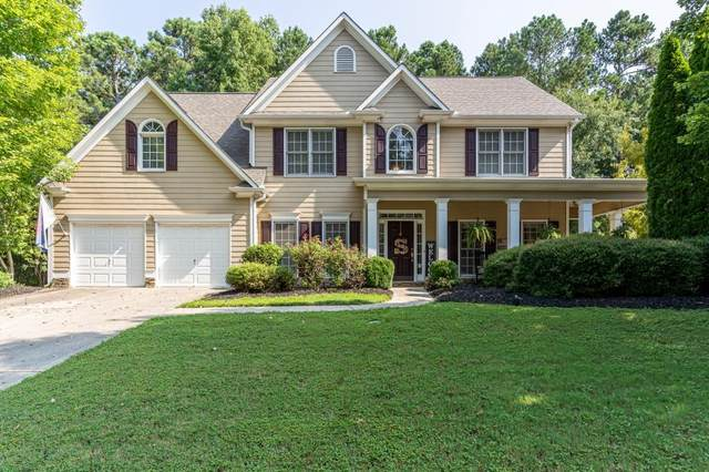 164 Flagstone Way, Acworth, GA 30101 (MLS #6928975) :: Atlanta Communities Real Estate Brokerage