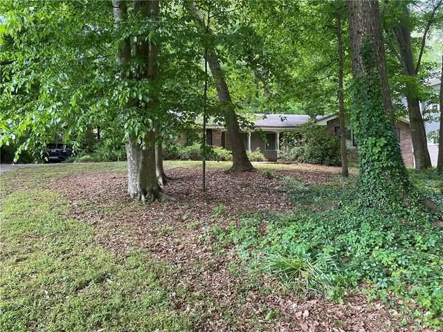 1893 Wyndale Court, Brookhaven, GA 30341 (MLS #6929056) :: North Atlanta Home Team
