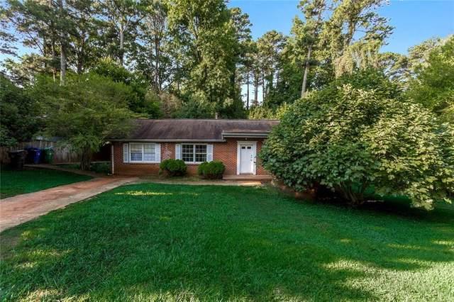 2833 Homeland Drive, Doraville, GA 30360 (MLS #6929106) :: North Atlanta Home Team