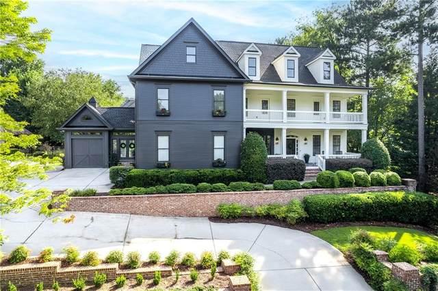 2349 Autumn Maple Drive, Braselton, GA 30517 (MLS #6929130) :: Kennesaw Life Real Estate