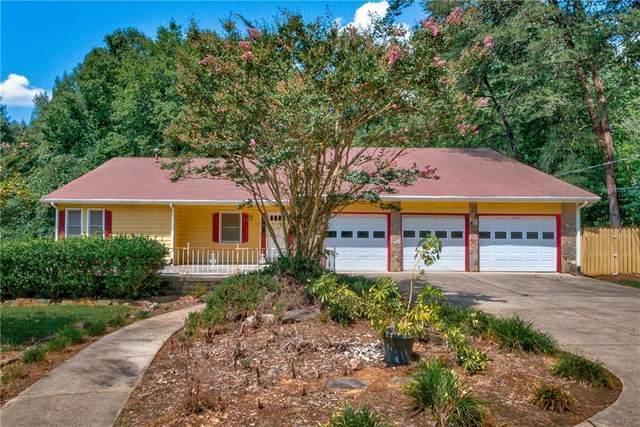 4050 Vintage Court, Cumming, GA 30041 (MLS #6929137) :: North Atlanta Home Team