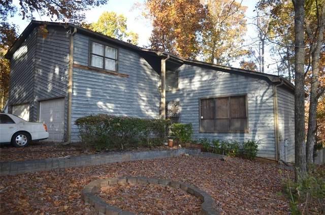 1530 Stoneleigh Hill Road, Lithonia, GA 30058 (MLS #6929145) :: North Atlanta Home Team