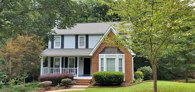 254 Martin Ridge Drive SW, Marietta, GA 30064 (MLS #6929178) :: North Atlanta Home Team