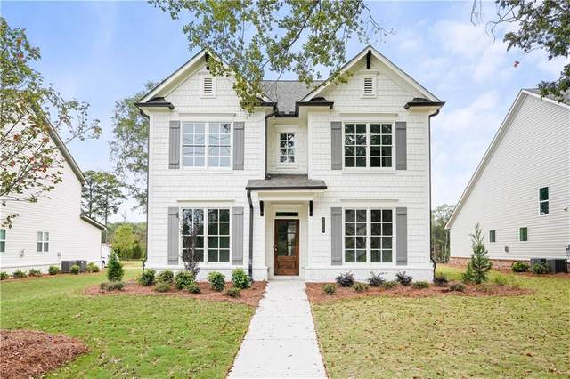 3230 Rockbridge Road, Avondale Estates, GA 30002 (MLS #6929231) :: North Atlanta Home Team