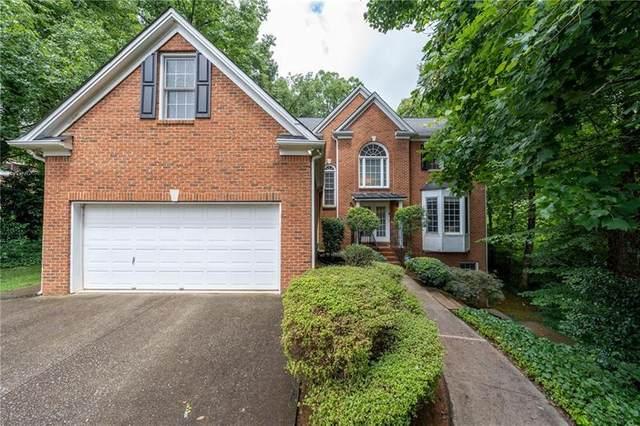 5070a Victory Ridge Lane, Roswell, GA 30075 (MLS #6929236) :: North Atlanta Home Team