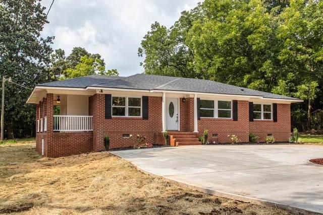 401 Elm Street, Hogansville, GA 30230 (MLS #6929244) :: North Atlanta Home Team