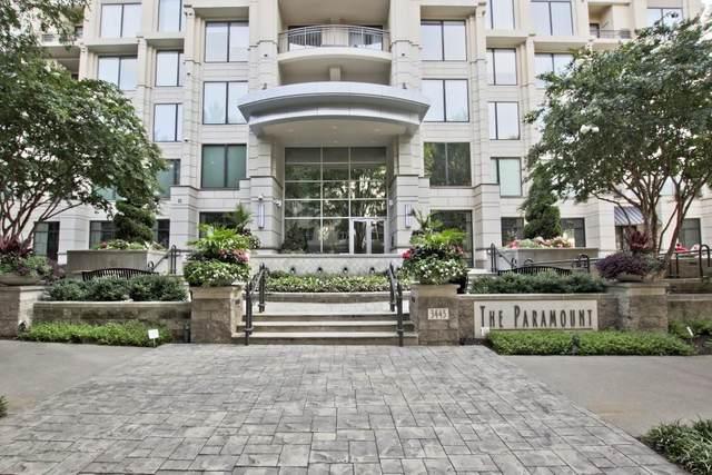 3445 Stratford Road #1803, Atlanta, GA 30326 (MLS #6929271) :: AlpharettaZen Expert Home Advisors