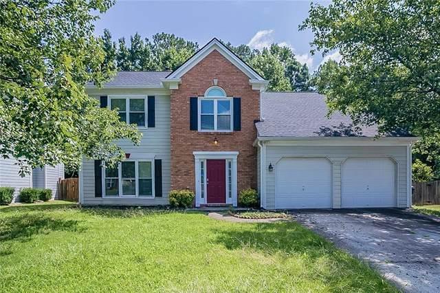 3020 Stanstead Circle, Norcross, GA 30071 (MLS #6929276) :: North Atlanta Home Team