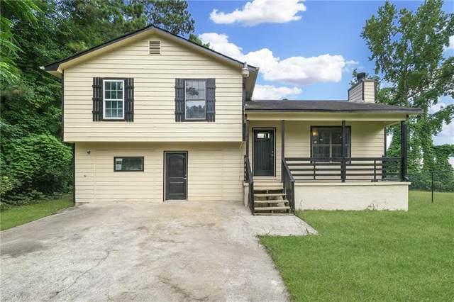 184 Peartree Terrace, Riverdale, GA 30274 (MLS #6929308) :: The Hinsons - Mike Hinson & Harriet Hinson