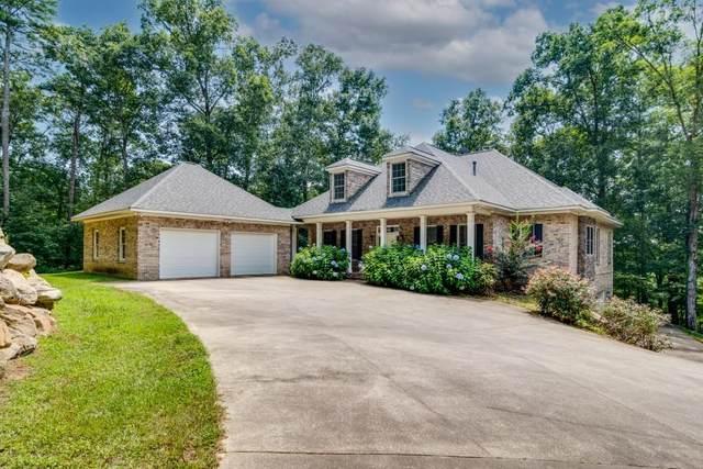 1727 Boone Road, Newnan, GA 30263 (MLS #6929317) :: North Atlanta Home Team