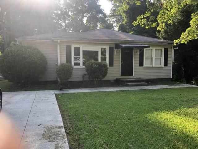 491 Holly Street, Atlanta, GA 30318 (MLS #6929346) :: North Atlanta Home Team
