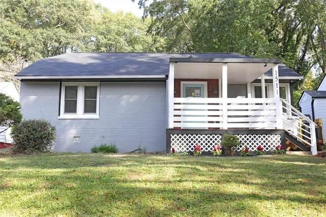 1511 Mims Street SW, Atlanta, GA 30314 (MLS #6929348) :: North Atlanta Home Team