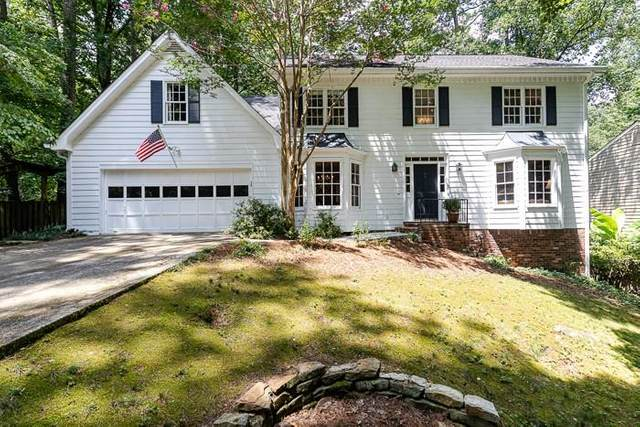 80 Millbrook Trace, Marietta, GA 30068 (MLS #6929371) :: North Atlanta Home Team