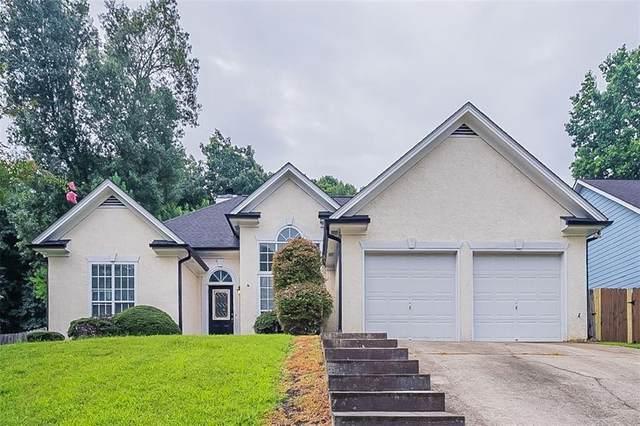 108 Sagamore Lane, Peachtree City, GA 30269 (MLS #6929464) :: North Atlanta Home Team