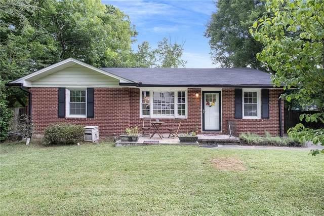 885 Scott Circle, Decatur, GA 30033 (MLS #6929494) :: Kennesaw Life Real Estate