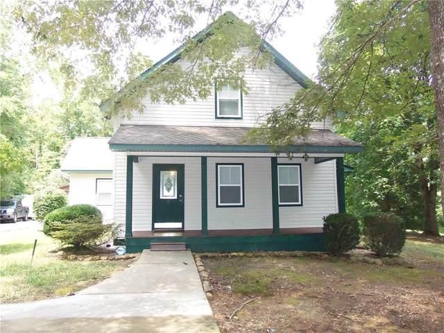 1507 Joe Thompson Road, Rocky Ford, GA 30740 (MLS #6929501) :: North Atlanta Home Team