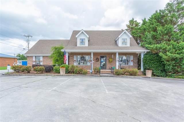 3083 Battlefield Parkway, Fort Oglethorpe, GA 30742 (MLS #6929517) :: North Atlanta Home Team